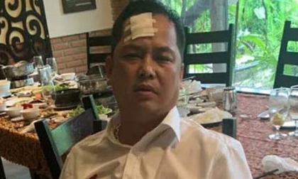 Vụ giang hồ vây xe công an ở Đồng Nai: Ông Lê Vũ Trường Hải lên tiếng