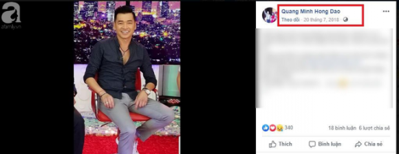 Lại thêm một cặp đôi showbiz Việt ly hôn sau hơn 20 năm làm vợ chồng?