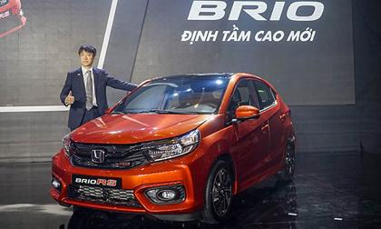 Điểm danh các mẫu xe ô tô mới dưới 500 triệu đồng đang thu hút khách hàng Việt