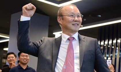 Thầy Park được gì sau gần 2 năm dẫn dắt Việt Nam