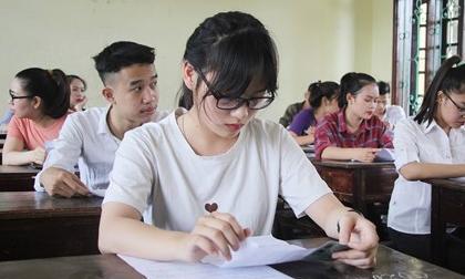 Điểm mới về nội dung và cơ cấu bài thi THPT quốc gia 2019 thí sinh cần biết