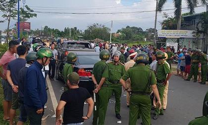 Thủ tướng chỉ đạo xử lý nghiêm vụ giang hồ bao vây nhóm công an