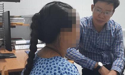 Lời kể của bé gái 14 tuổi nghi bị cậu ruột hiếp dâm suốt 3 năm đến mang thai: 'Con không dám la, cậu dặn lên đây phá thai rồi về'