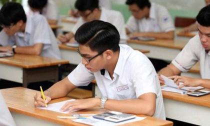 Thí sinh lưu ý những điều sau để tránh lỡ dở kỳ thi THPT Quốc gia