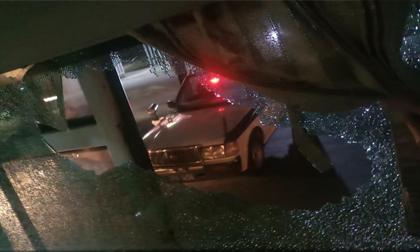 Hé lộ nguyên nhân xe khách bị ném đá rào rào khi đi qua Thanh Hoá