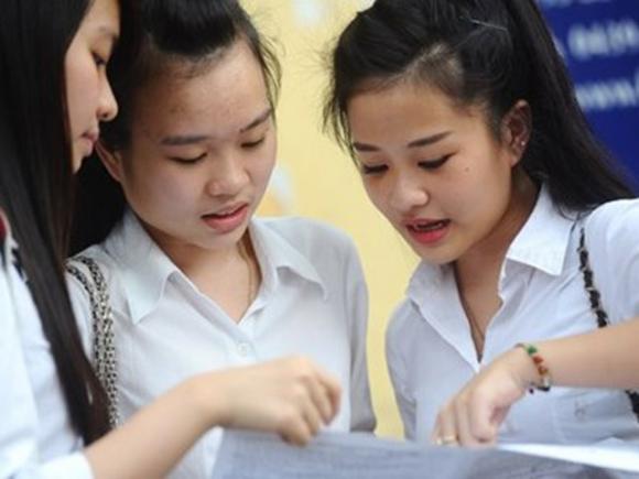 Sáng nay, hơn 887.000 thí sinh thi môn đầu tiên kỳ thi THPT quốc gia 2019 - 1