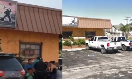 Bị bỏ trong xe, hai em bé chết dưới trời nắng nóng