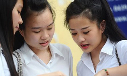 Sáng nay, hơn 887.000 thí sinh thi môn đầu tiên kỳ thi THPT quốc gia 2019