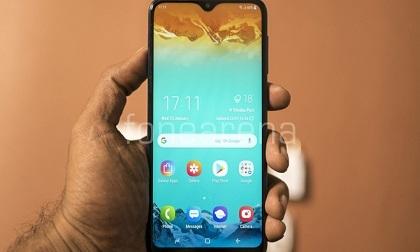 TOP smartphone pin 'trâu' giá rẻ dưới 5 triệu đồng năm 2019