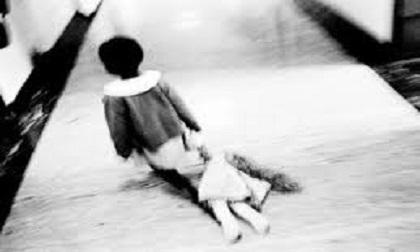 Xâm hại tình dục: Ám ảnh của những đứa trẻ bị đánh cắp tuổi thơ