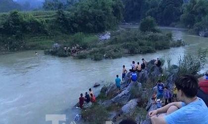 Nam sinh lớp 10 tử vong khi cứu người đuối nước