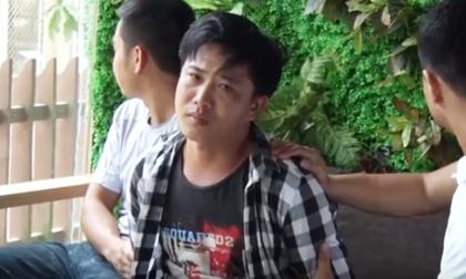 Phi công trẻ dùng clip nóng tống tiền người tình già