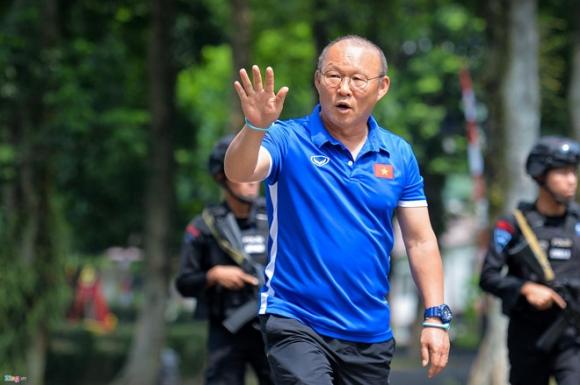 HLV Park Hang-seo: 'Toi chua tung lam gi de doi hoi luong cao' hinh anh 1