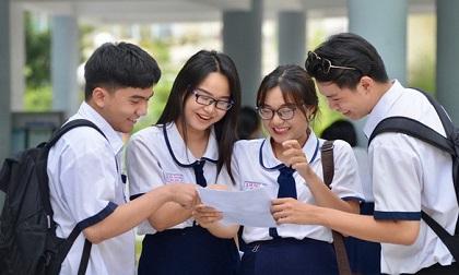 Đáp án chính thức môn Ngữ Văn kỳ thi THPT Quốc gia 2019