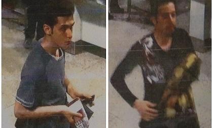 Phát hiện mới về 2 hành khách dùng hộ chiếu đánh cắp lên máy bay MH370