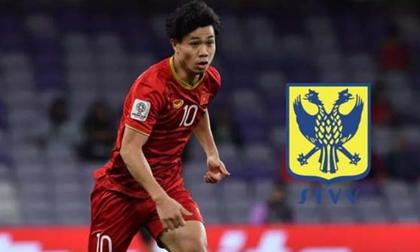 Công Phượng đi châu Âu gây sốc: Báo Bỉ tán dương 'Messi Việt Nam'
