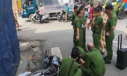 Hai bài học đắt giá từ vụ cô gái bị tai nạn không ai cứu