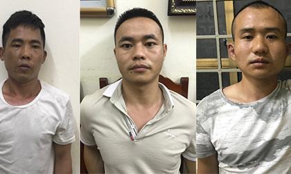 Hành trình truy bắt nhóm siêu trộm người Trung Quốc chuyên phá két sắt