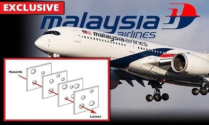 Phi công lý giải về điều khiến MH370 mất tích vĩnh viễn