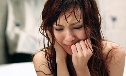 Nhận điện thoại người yêu nhưng lại nghe phụ nữ lạ hỏi môt câu khiến tôi chết điếng