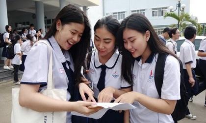 Những con số 'biết nói' về kì thi THPT quốc gia 2019