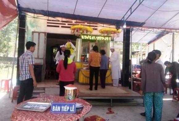 Con trai đau đớn bỏ thi THPT Quốc gia vì cha sát hại mẹ: Lời chối tội của người chồng - 2