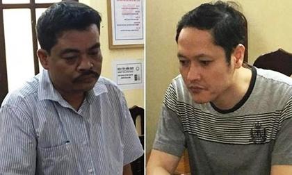 Gian lận thi cử Hà Giang: Ai là chủ nhân những vật chứng 'nóng'?