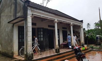 Bé 15 tuổi bị bố hiếp dâm mới sinh con ở Phú Thọ muốn được đi học