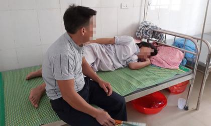 """Vụ bé sơ sinh tử vong với vết đứt ở cổ: """"Con tôi không thể nào chết trước 7 ngày"""""""