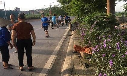 Tài xế ô tô tông nữ lao công tử vong ở Hà Nội đã ra trình diện