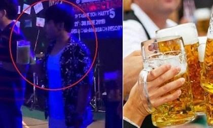 Thi uống bia cùng đồng nghiệp, nam thanh niên tử vong tại chỗ