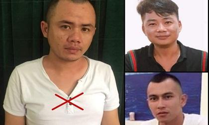 Truy nã toàn quốc 3 đối tượng trong nhóm côn đồ hành hung người nhập viện