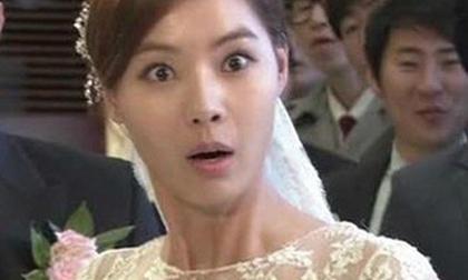 Bất chấp lấy chồng già xấu giàu, người phụ nữ lạ mặt trong đám cưới khiến tôi run rẩy