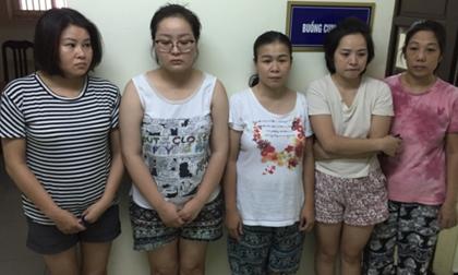 Phát hiện thủ đoạn lừa đảo ngân hàng cực 'độc' ở Hà Nội
