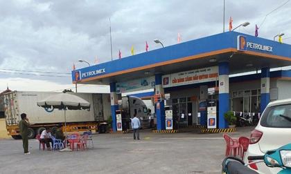Điều tra nguyên nhân nữ nhân viên bán xăng bị đâm tử vong trong đêm
