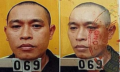 Nóng: Đã bắt được bị can vượt ngục Nguyễn Văn Nưng