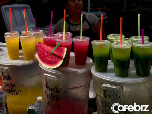 Không riêng gì nước ngọt, giờ đây nước hoa quả cũng không còn an toàn: Chỉ cần uống thêm 100 ml mỗi ngày cũng đủ làm tăng 12% nguy cơ mắc ung thư - Ảnh 2.