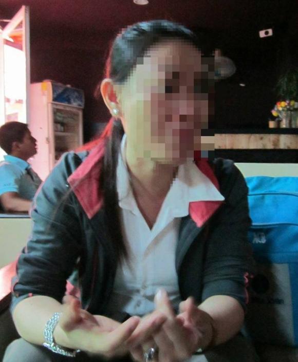 """3 phu nu thoat khoi """"to quy"""": nguoi bi chau chu nha cuong hiep, ke bi tiem thuoc tay nao - 1"""