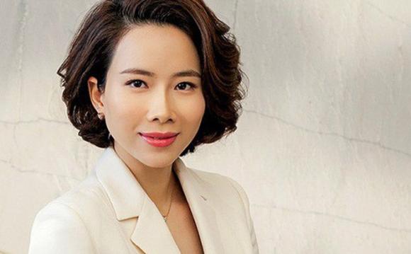 Chân dung 'bà chủ' chuỗi khách sạn lớn nhất Đông Nam Á - ái nữ của đại gia Lê Thanh Thản