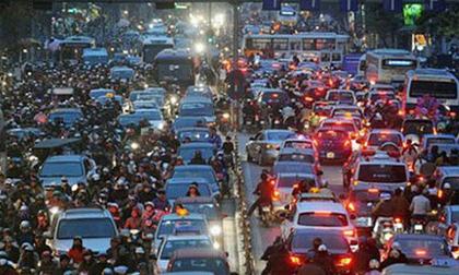 Dân số Việt Nam đã tăng lên 96 triệu người, đông dân thứ 15 trên thế giới