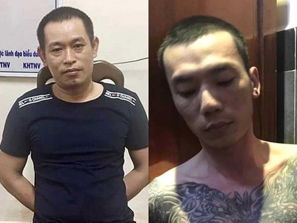 Hành trình trốn trại giam của 2 bị can ở Bình Thuận - 1