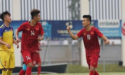 U23 Việt Nam đổi chiêu, ông Park hết lo gần lại lo xa