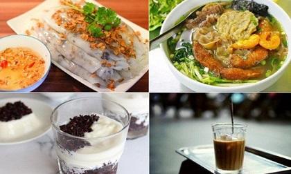 Hà Nội vào top tour du lịch ẩm thực hấp dẫn nhất thế giới