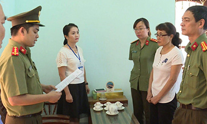 Gian lận thi THPT tại Sơn La: Giá sửa điểm lên tới 500 triệu đồng