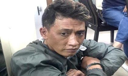 Băng cướp manh động, tấn công cảnh sát ở Sài Gòn sa lưới