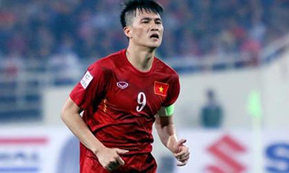 ĐT Việt Nam mơ gây sốc vòng loại World Cup: Ai đang là 'Vua phá lưới' mọi thời đại?