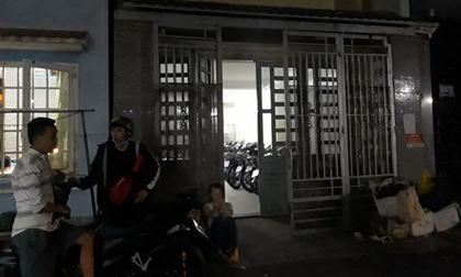 Truy bắt nhóm đối tượng đột nhập nhà trọ trộm 9 xe máy trong đêm ở Sài Gòn