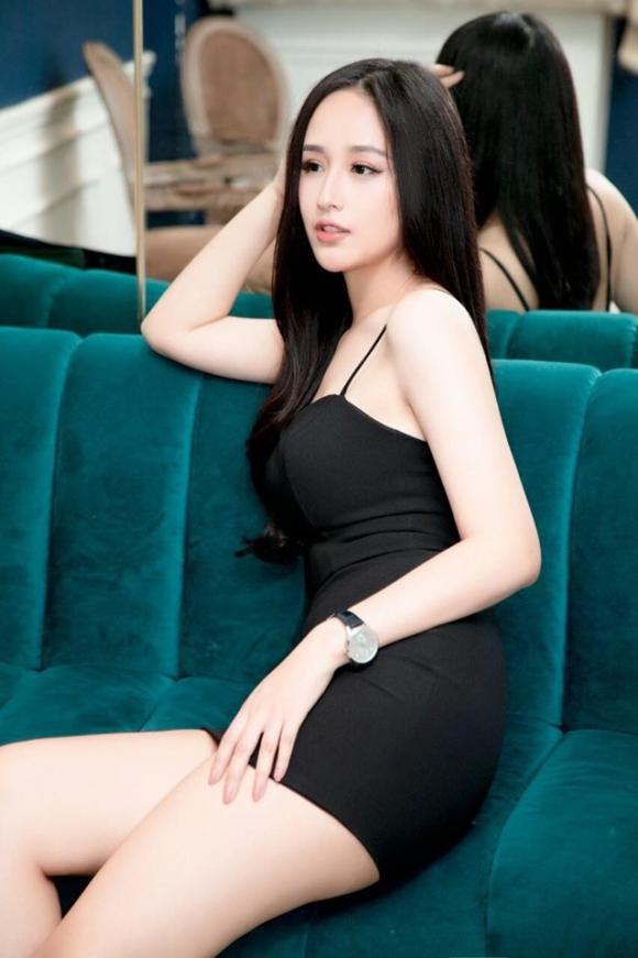 Bị đồn kết sắp kết hôn, Mai Phương Thúy tuyên bố: 'Không có ý định...'