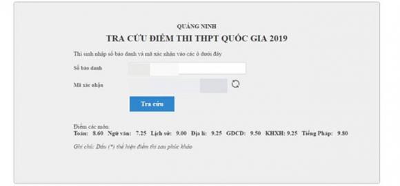 Bất ngờ với điểm thi THPT Quốc gia của quán quân Olympia 2018 - 2