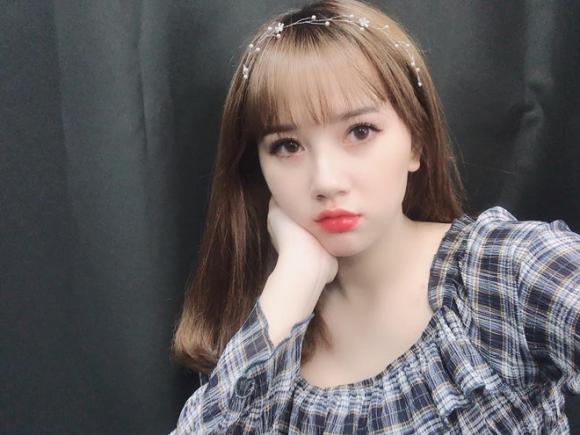 Đi tập quân sự, nữ sinh Hà Tĩnh bỗng chiếm spotlight vì ngoại hình đẹp xuất sắc-8